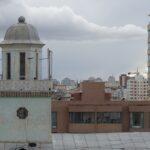 The next stint in Ulaanbaatar