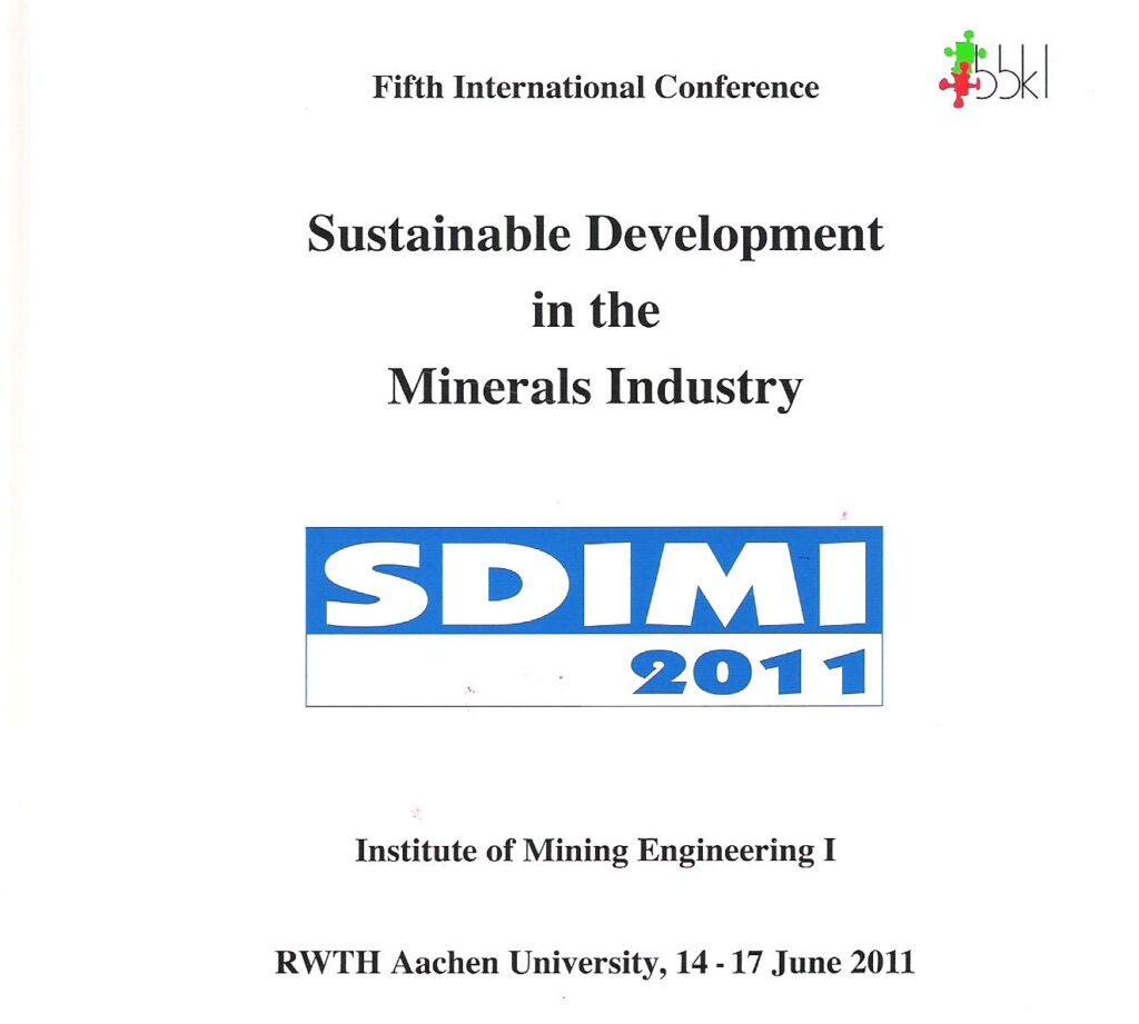 SDIMI 2011