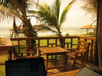 Ghana environment