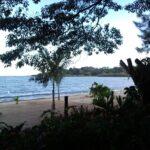 Started work in Uganda